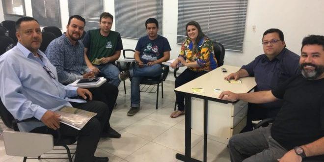 Prefeitura de Tremembé, através da Secretaria de Educação, firma parceria em prol do meio ambiente.