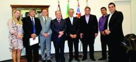 Vaqueli faz reivindicações para Secretário de Segurança Pública de São Paulo