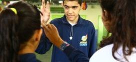Prefeitura e Senai realizam cadastro de pessoas com deficiência para cursos de qualificação profissional