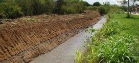 Prefeitura e DAEE se mobilizam para evitar enchentes