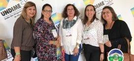 Tremembé sedia reunião da UNDIME – União Nacional dos Dirigentes Municipais de Educação e Secretária de Educação compõe nova diretoria executiva em Fórum Estadual