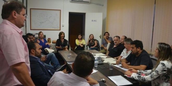 Prefeitura de Tremembé realiza reunião do COMTUR