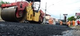 Tremembé conquista R$ 450 mil para asfalto na Avenida dos Ipês na Flor do Vale