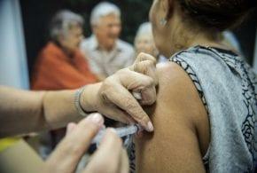 Vacinação contra Gripe começa dia 17 em Tremembé
