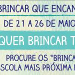 FAIXA BRINCAR