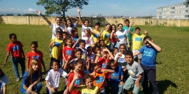 Tremembé se contagiou com a 1ª Semana Mundial do Brincar