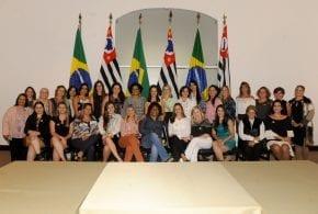 18ª Reunião de Trabalho do Fundo Social acontece com a presença de 25 cidades do Vale do Paraíba