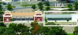 Prefeitura abre concorrência para lanchonete ou restaurante em anexo da Estação Ferroviária nesta sexta-feira (30)