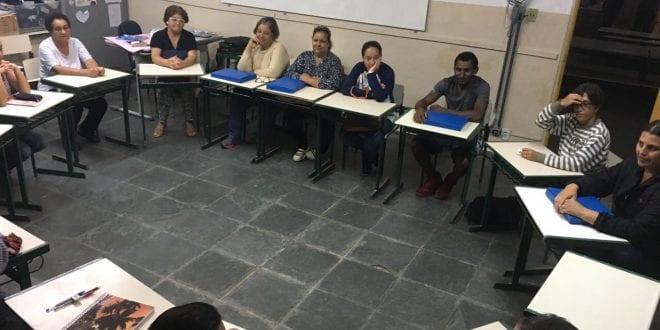 Prefeitura de Tremembé abre novas turmas e mais vagas para a EJA- Educação de Jovens e Adultos