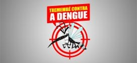 Tremembé registra queda significativa nos casos de dengue