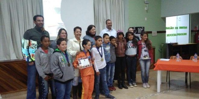 Aluna de Tremembé se destaca em concurso internacional sobre reciclagem e sustentabilidade