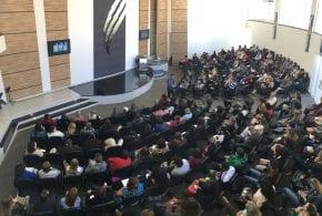 XV EREP- Encontro da Rede de Ensino Público se consolida como um importante evento educacional na região