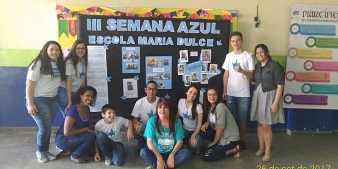 Escolas de Tremembé comemoram o dia nacional do surdo