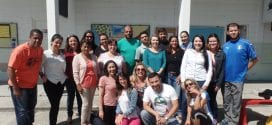 Secretaria de Educação realiza Reunião Pedagógica Trimestral na Rede