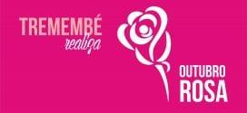 Outubro Rosa: Tremembé realiza programação especial voltada a saúde da mulher