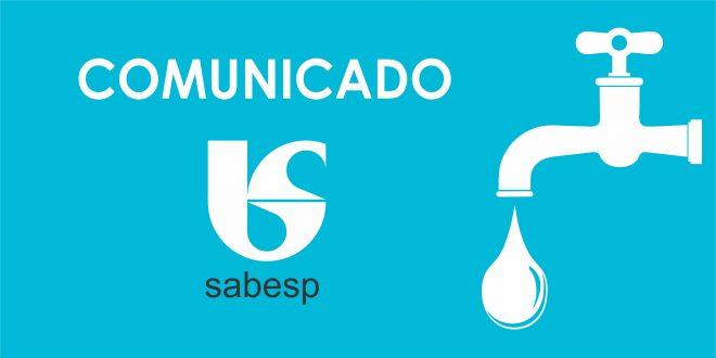 Sabesp pede economia de água em Taubaté e Tremembé