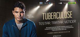 Saúde realiza campanha de prevenção à Tuberculose