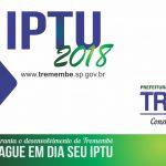 IPTU-2018