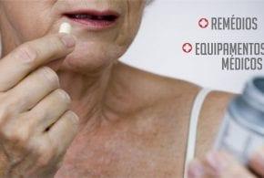 Vaqueli conquista mais remédios para população e novos equipamentos médicos para o Pronto Atendimento