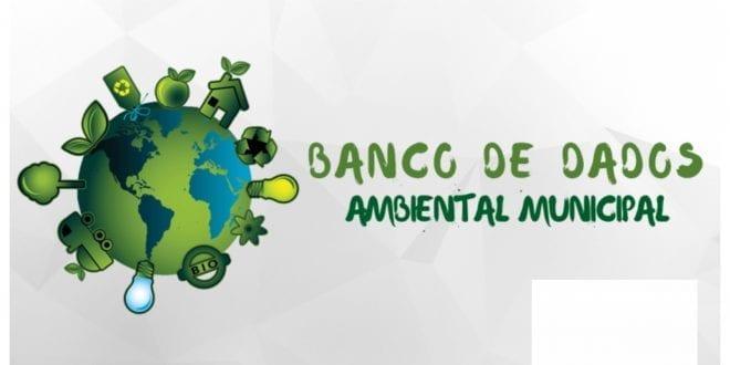 Secretaria de Agricultura e Meio Ambiente disponibiliza banco de dados ambiental para a população