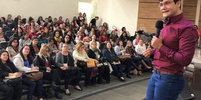 Tremembé reuniu mais de 500 pessoas no seu 1º Encontro pela Infância