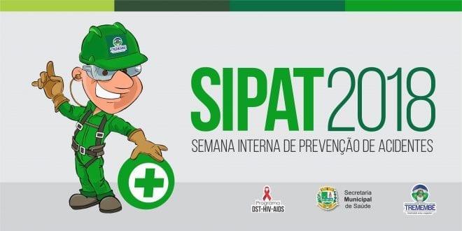 Eleição da CIPA gestão 2018/2019