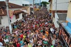 """Credenciamento para participar do evento """"Carnaval 2019"""""""