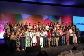 Educação de Tremembé vence Prêmio Nacional PVE- Parceira pela Valorização da Educação-Votorantim