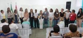 Primeira Conferência Municipal dos Direitos da Pessoa Idosa