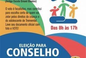 Eleições Conselho Tutelar 2019