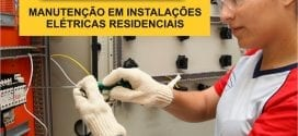 Curso gratuito do SENAI em Tremembé